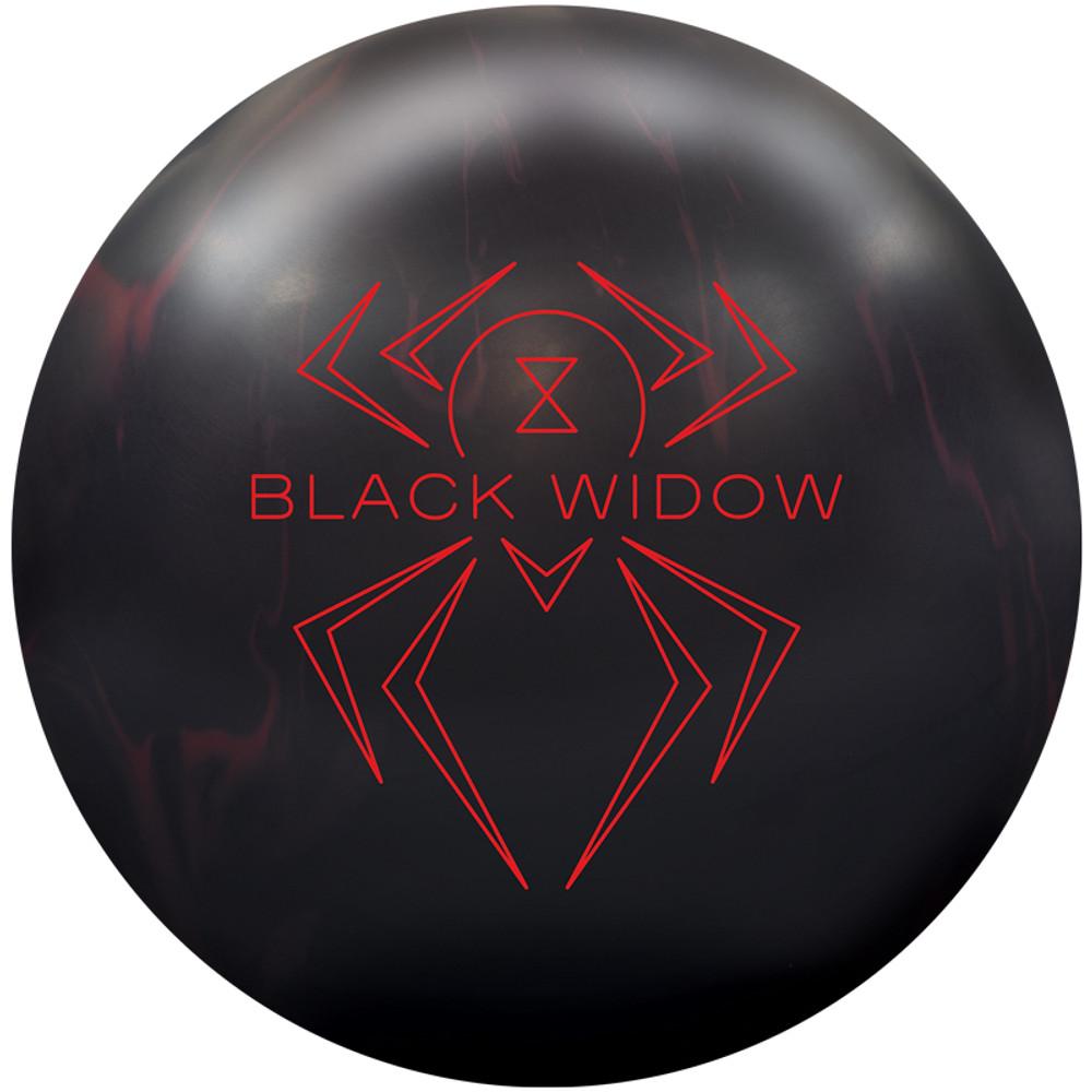 Hammer Black Widow 2.0 Bowling Ball Front View