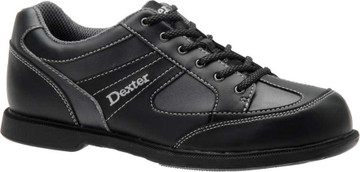 Dexter Pro Am II Bowling Shoes opposite side view single