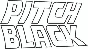 Pitch Black Logo