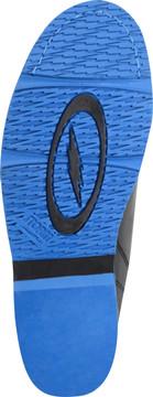 Storm SP 800 Men's Bowling Shoes Black Black Blue Right Hand