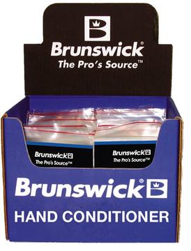 Brunswick Hand Conditioner display