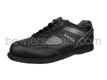 Dexter Pro Am II Bowling Shoes single shoe side view