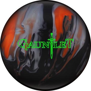 Gauntlet Front View