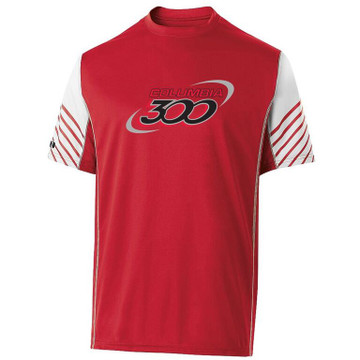 Columbia 300 Arc Performance Mens Tee