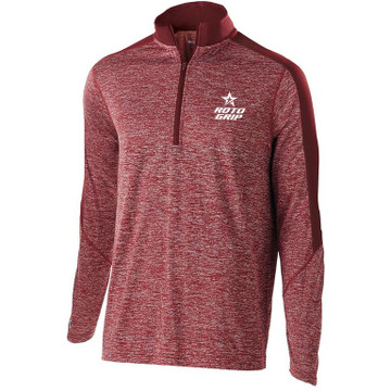 Roto Grip Electrify Performance Mens Pullover