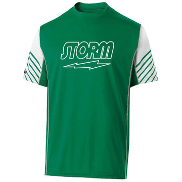 Storm Arc Performance Mens Tee