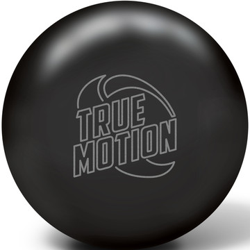 Brunswick True Motion Front View