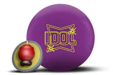 Roto Grip Idol Bowling Ball