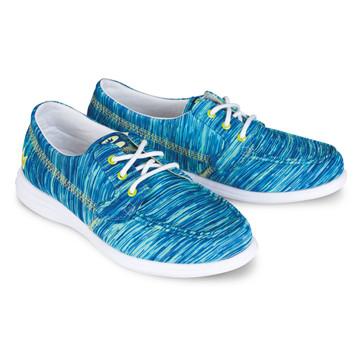 Brunswick Karma Women's Bowling Shoes Chameleon