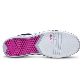 KR Strikeforce Opal Women's Bowling Shoes Black Pink