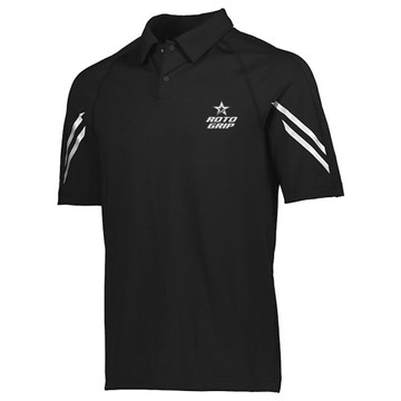 Roto Grip Fluxel Performance Mens Polo