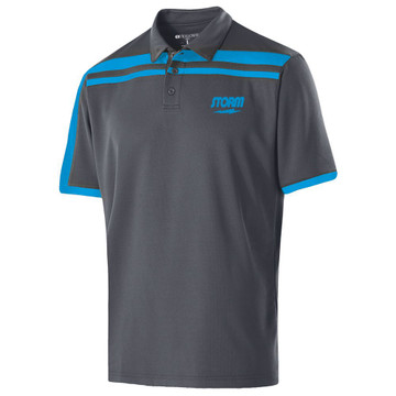 Storm Charge Performance Mens Polo