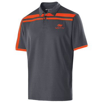 Motiv Charge Performance Mens Polo