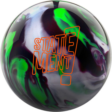 Hammer Statement Pearl Bowling Ball