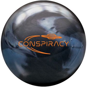 Radical Conspiracy Pearl Bowling Ball