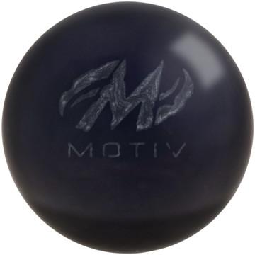 Motiv Covert Tank Bowling Ball Back View