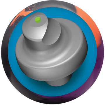 Radical Squatch Solid Bowling Ball Core View
