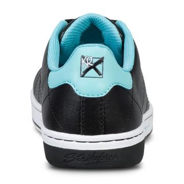 KR Strikeforce Gem Women's Bowling Shoes Black Teal