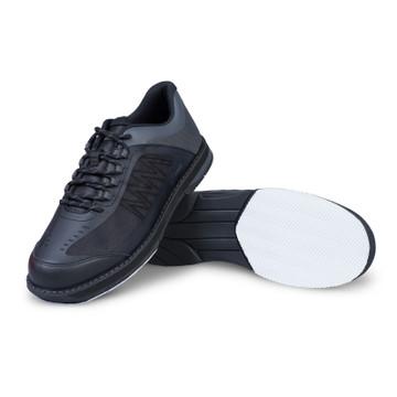 Hammer Rogue Mens Performance Bowling Shoes Black Carbon