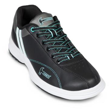 Hammer Vixen Women's Performance Bowling Shoes Black Mint