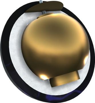 Ebonite GB3 Bowling Ball Core