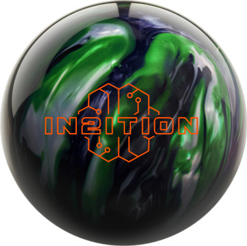 Track In2ition Bowling Ball
