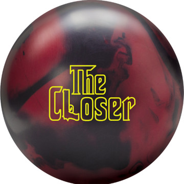 Radical The Closer Bowling Ball