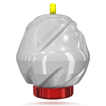 Storm Phaze III Bowling Ball Core View