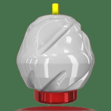 Storm Phaze III Bowling Ball Core View
