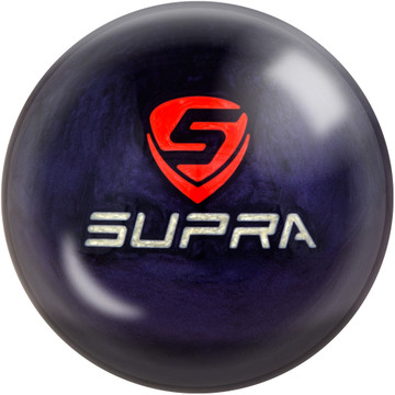 Motiv Supra Bowling Ball Front View