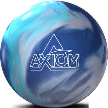 Storm Axiom Bowling Ball Front View