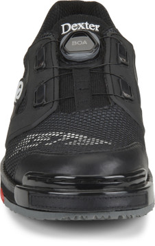 Dexter THE 8 Power Frame BOA Mens Bowling Shoes Wide Width
