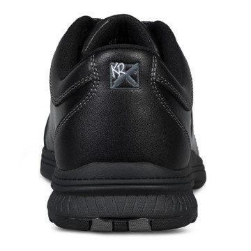 KR Strikeforce Legend Mens Bowling Shoes Black Right Hand Wide Width