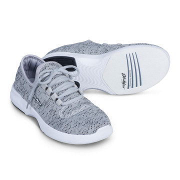KR Strikeforce Maui Women's Bowling Shoes Grey