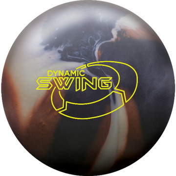 Columbia 300 Dynamic Swing Bowling Ball Front View