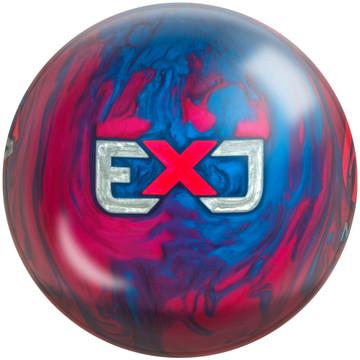 Motiv VIP EJ Bowling Ball Back View