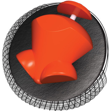 Hammer Black Widow 2.0 Bowling Ball Core View