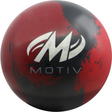 Motiv Jackal Legacy Bowling Ball Back View