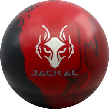 Motiv Jackal Legacy Bowling Ball Front View