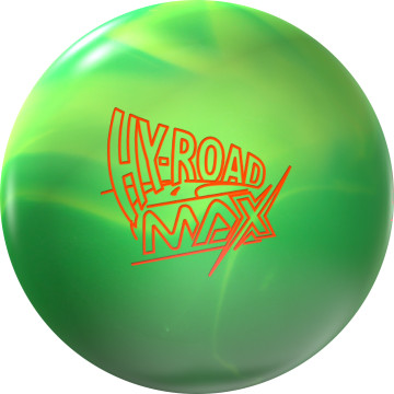 Storm Hy Road Max Bowling Ball Front View