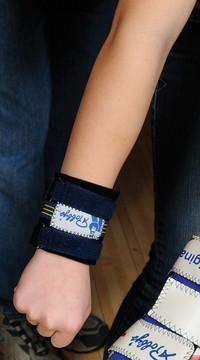 Robby's Wrist Wrap Wrist Support