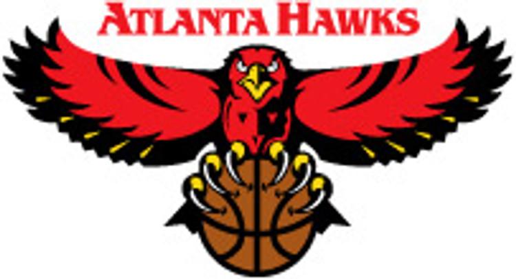 Master NBA Bowling Towel Atlanta Hawks