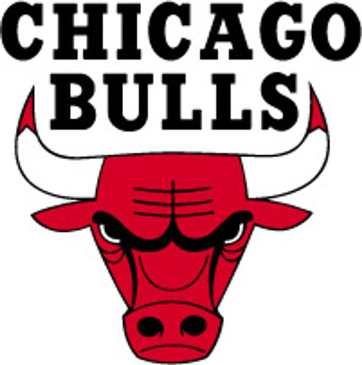 Master NBA Bowling Towel Chicago Bulls