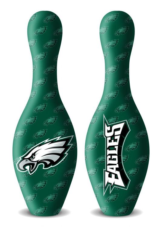 OTB NFL Bowling Pin Philadelphia Eagles