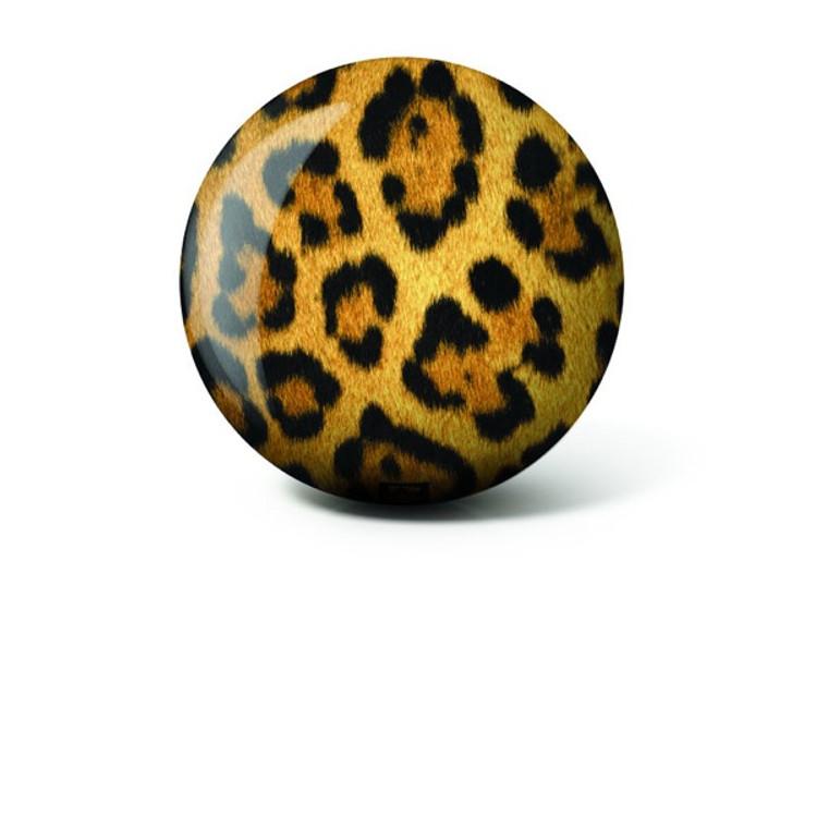 leopard print bowling shoes