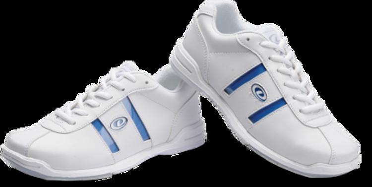 dexter Kolors both shoes side view