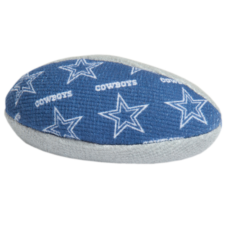 NFL Dallas Cowboys Grip Ball
