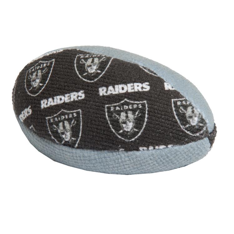 NFL Oakland Raiders Grip Ball