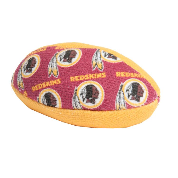 NFL Washington Redskins Grip Ball