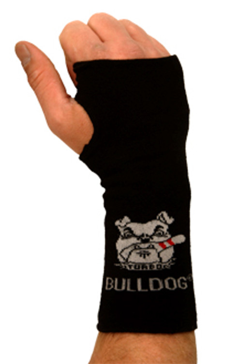 Turbo Bulldog Wrist Liner